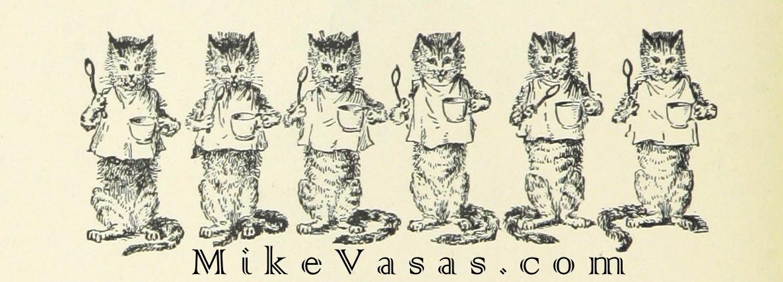 MikeVasas.com